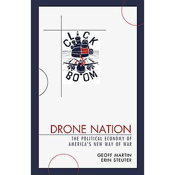 Drone Nation by Martin
