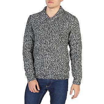 Calvin klein men's sweater - k10k100082, black