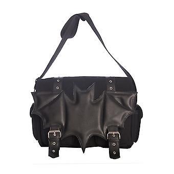 Banned Dark Ritual Shoulder Bag