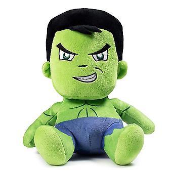 Plush - Marvel - Hulk (Sitting) New kr14947