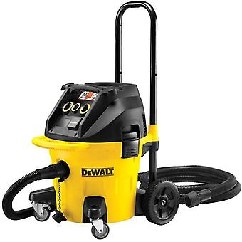 DeWALT DWV902M-GB M Class Construction Dust Extractor