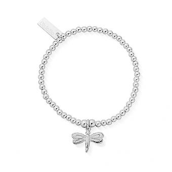 Chlobo CSBCC402 lapset ' s söpö charmia Dragonfly ranne koru