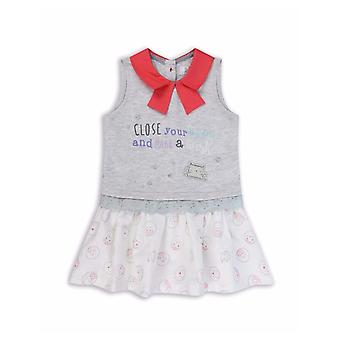 The Essential One Girls Fairy Cat Make A Wish Dress