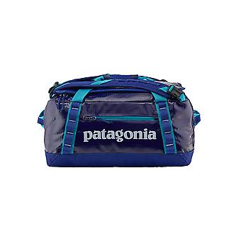 Patagonia Unisex Weekender Geantă neagră Duffel 40L