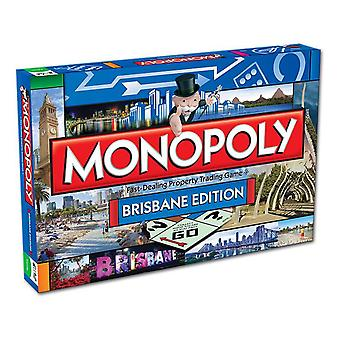 Monopoly - brisbane edition