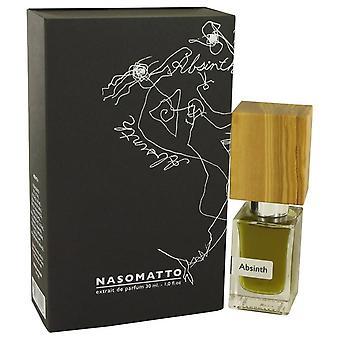 Nasomatto absint extrait de parfum (pure parfum) door nasomatto 537912 30 ml