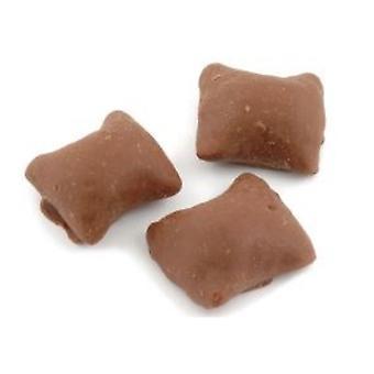 Chocolat Couvert beurre d'arachide Bretzel-( 19.95lb )