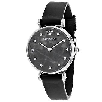 Armani Women-apos;s Classic Mother of Pearl Watch - AR11171
