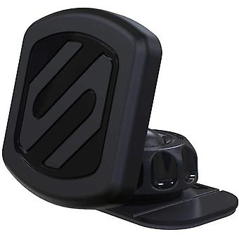 SCOSCHE MagicMount Universal Magnetic Mount Holder for Mobile Devices - Black