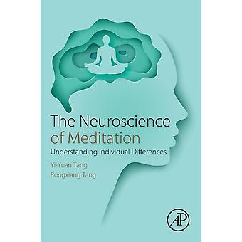 Neurovetenskap av meditation av YiYuan Tang
