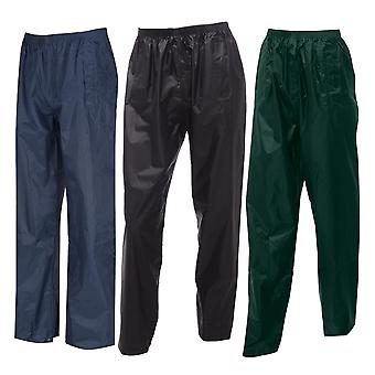 Regatta Mens Stormbreak Waterproof Overtrousers