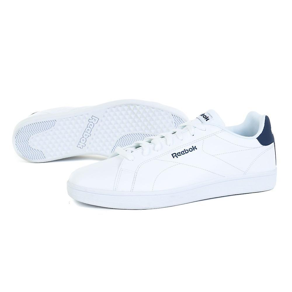 Reebok Royal Complete Cln EG9413 universel toute l'année chaussures pour hommes