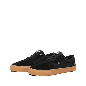 Element Wasso Trainers in Black Gum