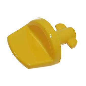 Soleplate Fastener Yellow