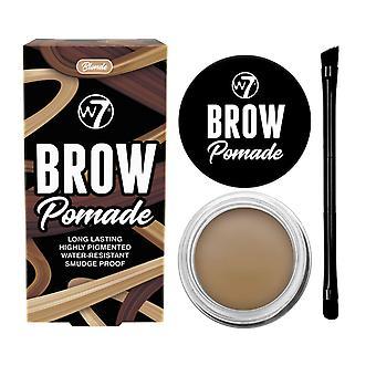 W7 Brow Pomade ~ Blonde