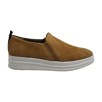 Naturalizer Womens YOLA Fabric Low Top Pull On Fashion Sneakers