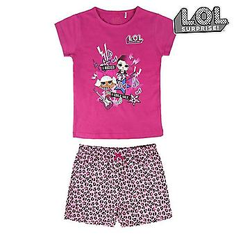 Children's Pyjama LOL Surprise! 74052 Fuchsia