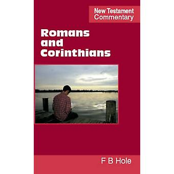 Romans and Corinthians by Hole & Frank Binford