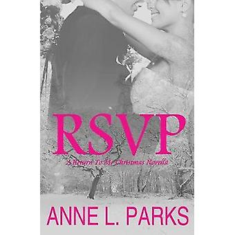 RSVP by Parks & Anne L.