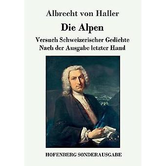 Die Alpen by Haller & Albrecht von