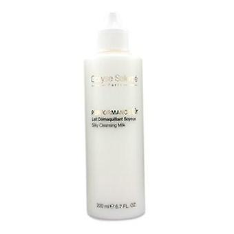 Ultimate anti age silky cleansing milk 124668 200ml/6.7oz