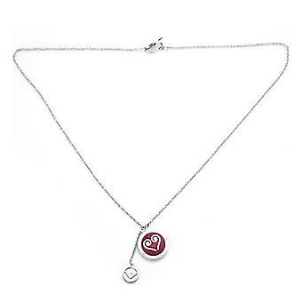 Ladies'Pendant Armani EG2052 (45 cm)