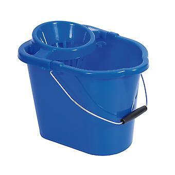 Robert Scott Blue Mop Bucket & Wringer
