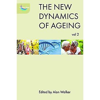 Alan Walkerin ikääntymisen 2 uusi dynamiikka - 9781447314790 Bo