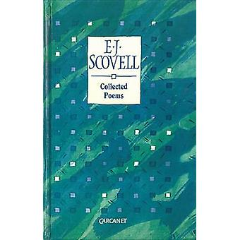Collected Poems by E. J. Scovell - 9780856357343 Book