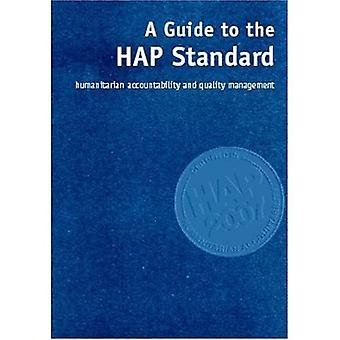 Guide to HAP Standard