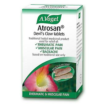 A.Vogel Atrosan Devil&s Tablety pazurów 30 (30526)