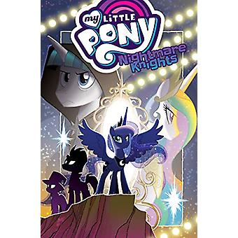 My Little Pony - Nightmare Knights by Jeremy Whitley - 9781684054770 B