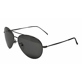 Policía S8157C 568F Gafas de sol aviador