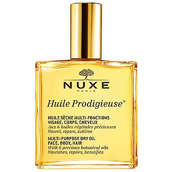 Nuxe Huile Prodigieuse Huile Sèche Multifonction 100 ml