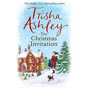 The Christmas Invitation by Trisha Ashley - 9781787632189 Book