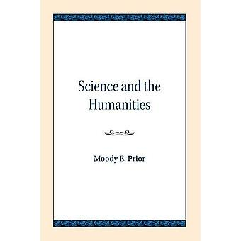 Science and the Humanities by Moody E. Prior - 9780810138643 Book