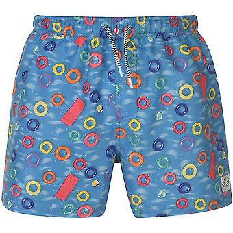 Hot Tuna Fun Shorts Mens