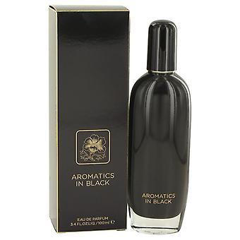 Aromatici In nero Eau De Parfum Spray da Clinique 3.4 oz Eau De Parfum Spray