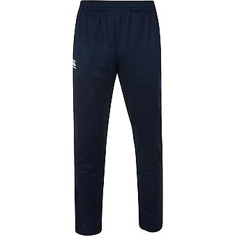 Canterbury Mens Vapodri Stretch Tapered Poly Knit Trousers