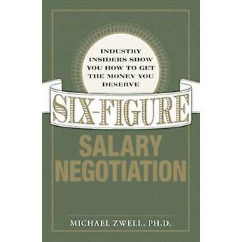 Six-Figure Salary Negotiation - Industry Insiders Show You How to Get