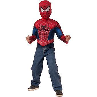 Spiderman spier kind Kit
