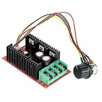1 Piece DC Motor Speed Control PWM HHO RC Controller 10V-50V 2000W MAX 40A