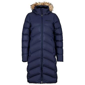 Marmot Midnight Womens Montreaux Coat