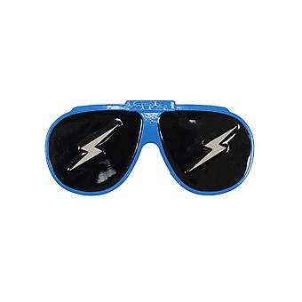 Lowlife Shades Buckle in Blue