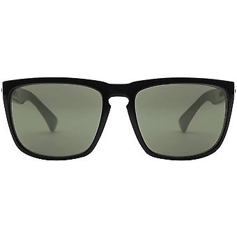 Electric California Knoxville XL Sunglasses - Gloss Black/Ohm Grey
