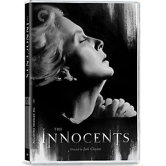 Innocents [DVD] USA import