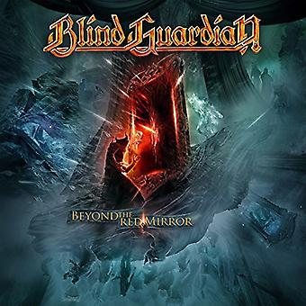 Blind Guardian - bortom Red Mirror [CD] USA import