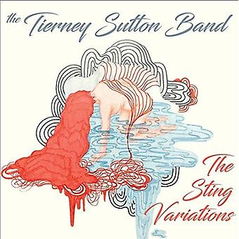 Tierney Sutton - Sutton Tierney [CD] USA import