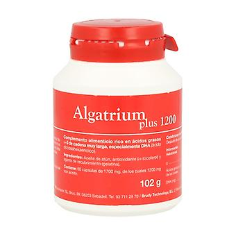 Algatrium Plus 60 kapselia 1200mg
