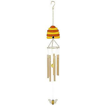 Something Different Daisy Picking Hive Windchime